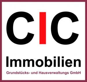 Logo cic immobilien