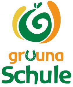 Logo gruuna schule