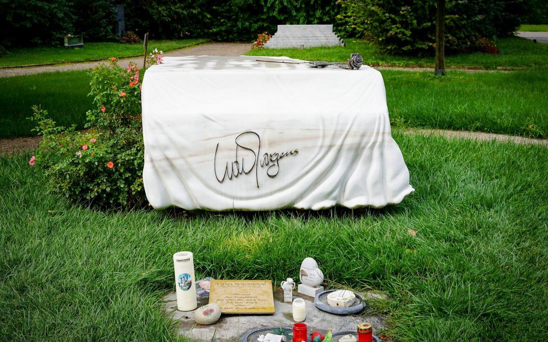 Udo Jürgens – Erinnerung an den großen Entertainer, Sänger und Komponisten